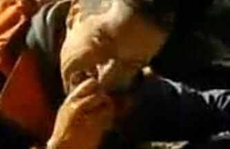 舌尖上的贝爷-铜谷鱼