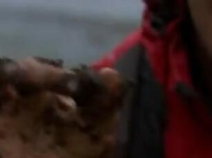 舌尖上的贝爷-蛤蜊