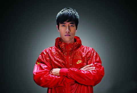 刘翔微博否认参加《跟着贝尔去冒险》 称我怎么不知道